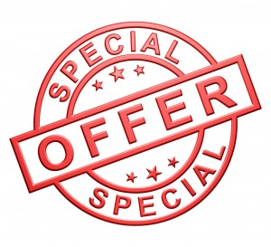 Offerte speciali per Grest e Campi Scuola