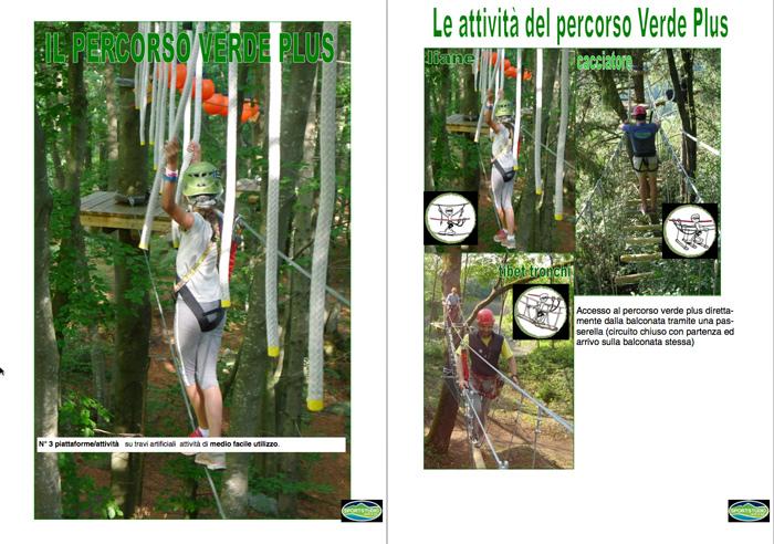 attività del-percorso-verde-plus
